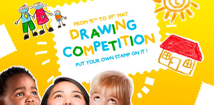 Drawing competition Covid-19